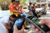 Cuba continúa prueba gratuita de servicio 3G