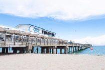 Disfruta de una comida frente al mar en estos restaurantes de Broward y Palm Beach