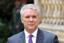 EXCLUSIVA: Duque propondrá en la ONU la creación de un Fondo Multilateral para asistir a Venezuela