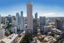 Mercado de bienes raíces en Brickell ahora cuenta con nuevo récord