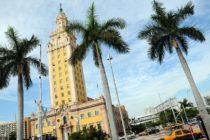 La Torre de la Libertad de Miami compite por un financiamiento de partners in preservation