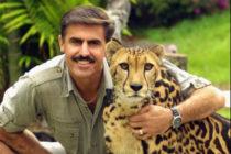 HITN estrena «Mundo salvaje con Ron Magill»