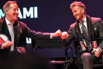 Beckham y el Inter Miami FC tienen a noviembre como su mes clave