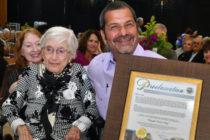 Alcaldía de Hialeah celebra 111 cumpleaños de ciudadana con distinción especial