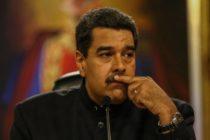 Maduro denuncia conspiración estadounidense contra Venezuela y declara enemigo a Colombia