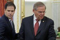 Senadores presentaron proyecto de ley para atender crisis de Venezuela