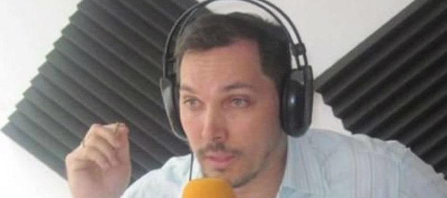 Liberaron al periodista venezolano Isnardo Bravo luego de estar ocho horas retenido