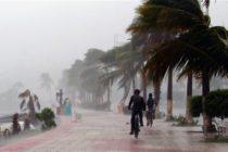Nuevo record en el Atlántico por presencia simultánea de huracanes