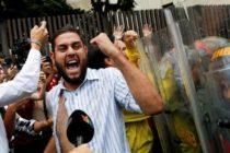 Padre del diputado venezolano Juan Requesens denuncia que no lo ve desde hace casi un mes