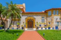 Histórica mansión de Miami Beach es vendida por $ 14.5 millones