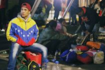 Ratifican que es Maduro el único responsable del deslave de venezolanos por el mundo
