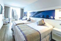 14.139 habitaciones de hotel tendrá el condado Miami Dade en 2019