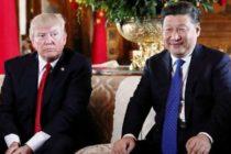 China Hoy: ¿Fumarán los dos gigantes la pipa de la paz?