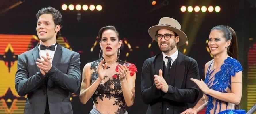 """""""Mira Quién Baila"""" a un paso de su gran final"""