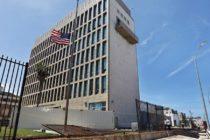 Cancillería estadounidense instó a la prensa escepticismo sobre versión de ataques rusos a diplomáticos