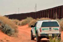 Agente fronterizo acusado de ser un «asesino en serie» de mujeres