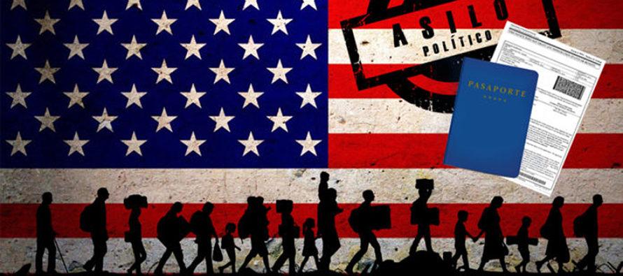 73 mil solicitudes de asilo esperan su aprobación en el suroeste de Florida