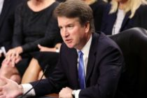 Audiencia de Ford y Kavanaugh en el senado paraliza a Estados Unidos