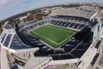 Renovación del Camping World Stadium costaría 60 millones