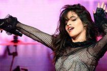 Camila Cabello primera mujer en superar el billón de reproducciones en plataformas streaming