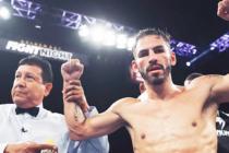 Boxeo demoledor: Jorge Linares noqueó a Abner Cotto en el tercer asalto