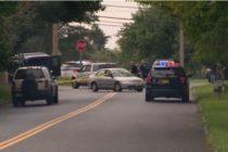 Al menos 3 muertos en tiroteo masivo en Maryland