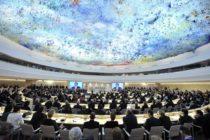 ONU investigará muerte del opositor venezolano Fernando Albán
