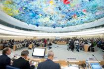 Consejo de DDHH de la ONU aprueba resolución sobre Venezuela