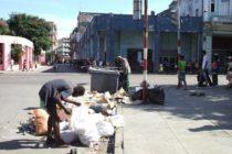 Cuba sumida en una profunda miseria