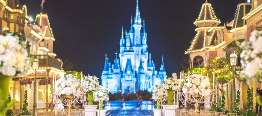 Boletos flexibles para atracciones de Walt Disney World entran en vigencia el 16 de octubre