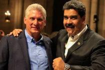 Al Navío: Maduro cuadruplica envíos de petróleo a Cuba desafiando a Trump