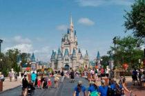 Arrestado hombre por supuestas amenazas de explotar Disney World