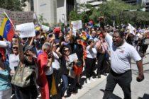 Veppex se pronunció luego de las declaraciones emitidas por el canciller venezolano en Naciones Unidas