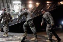 ¿Los Marines vendrán a Venezuela? Vea el tuit del Comando Sur
