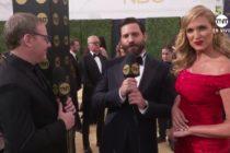Conozca el dramático llamado de Edgar Ramírez en los premios Emmy