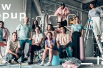 RAW Pop Up / Lab: arte interactivo que rompe con el contexto tradicional de la industria