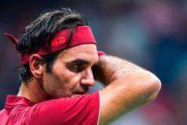 Roger Federer se despidió prematuramente del US Open