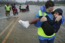 Ascienden a 18 los fallecidos por Florence en Las Carolinas