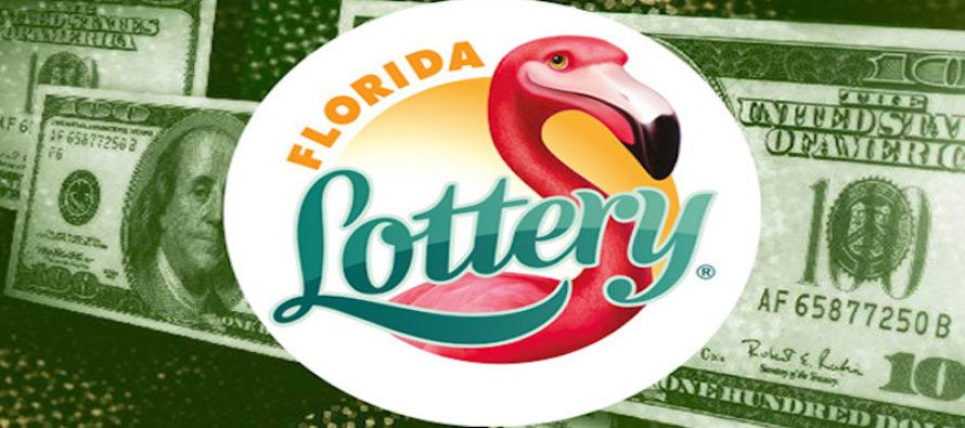 Mujer de Fort Myers se alza con el premio mayor de $ 6 millones del Florida Lotto