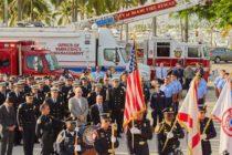 Nunca olvidar: Miami recuerda el 11 de septiembre
