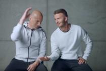 Beckham piensa en Zidane para tomar las rienda del Inter Miami