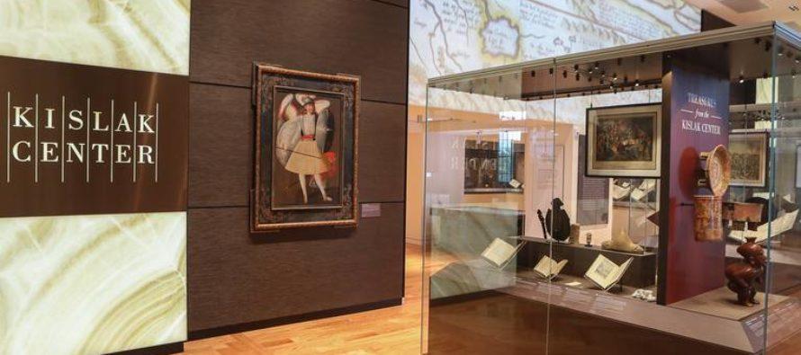 Días libres, gratis y familiares en el Museo