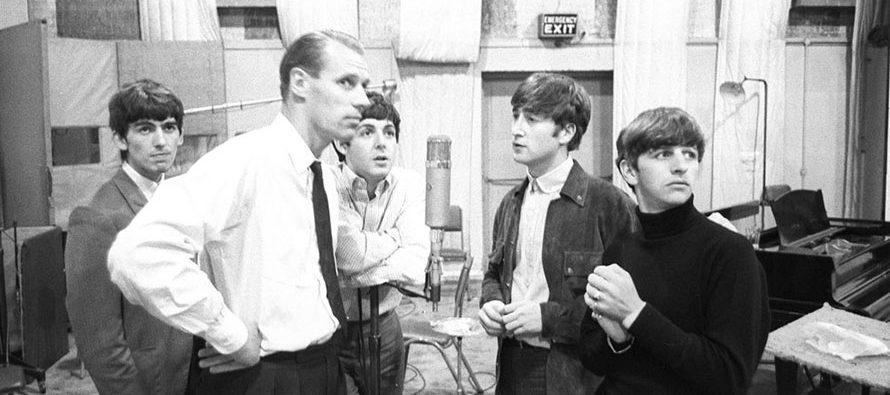 ¡Increíble! Audio secreto de los Beatles guardado por 50 años sale a la luz