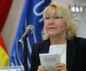 Fiscal General de Venezuela involucrada en caso de corrupción contra empresario