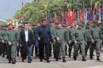 Denuncian alarmante aumento de agentes castristas en Venezuela