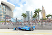 Llega a Miami el último «F1 Live» de 2018