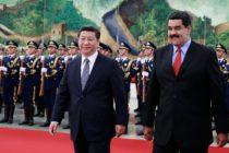 Titulares de brocha gorda: viaje a China
