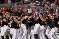 Marlins y Nacionales cierran desastrosa temporada en Washington