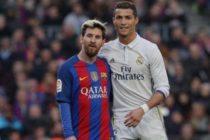 Messi y Cristiano Ronaldo en el Inter de Miami ¿ficción o realidad?