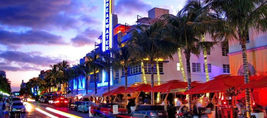Miami Beach instauró tasa máxima de millaje para año fiscal 2019-2020
